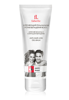 Expert Pharma Strengthening Anti-Hair Loss Gel Balm