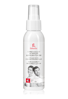 Expert Pharma Anti-Dandruff Hair Spray Lotion