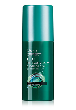 EXPERT 11-in-1 BEAUTY BALM for all hair types