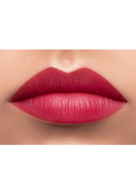 "First Lady matte lipstick, tone ""Attractive coral"""