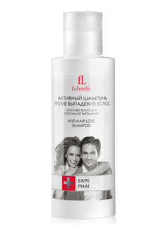 Expert Pharma Anti Hair Loss Shampoo