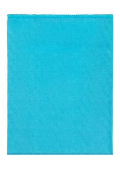 Microfiber Cloth for glass surfaces