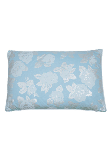 Orthopedic Buckwheat Husk Pillow