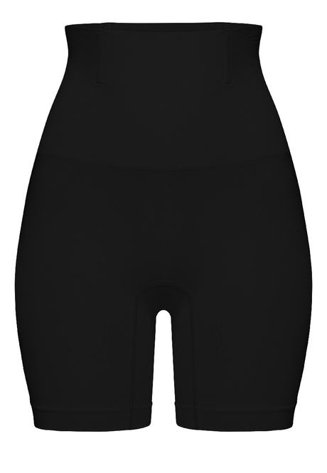 SP006 Shaping Shorts, black, size S/M