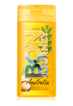 Bon Journey Australia Shower Gel