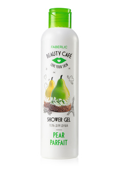 Pear Parfait Shower Gel