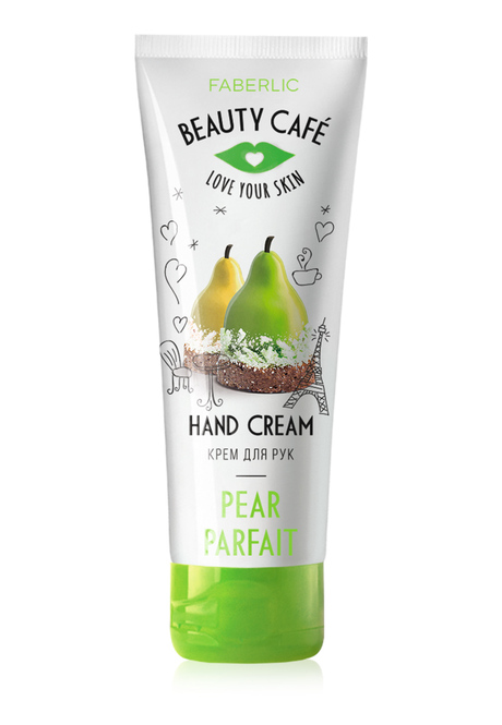 Pear Parfait Hand Cream