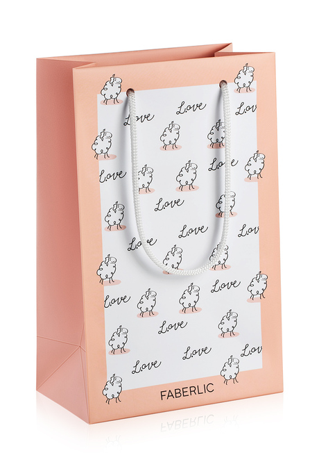 L.ove Gift Bag, size М