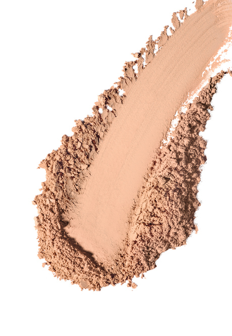 "Skin Sense Ultra-Light Face Powder, shade ""Sandy Beige"""