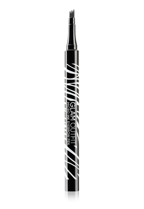 Glam Outfit Micro Ink Eyebrow Pen